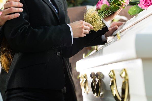 Funeral Etiquette Oakland